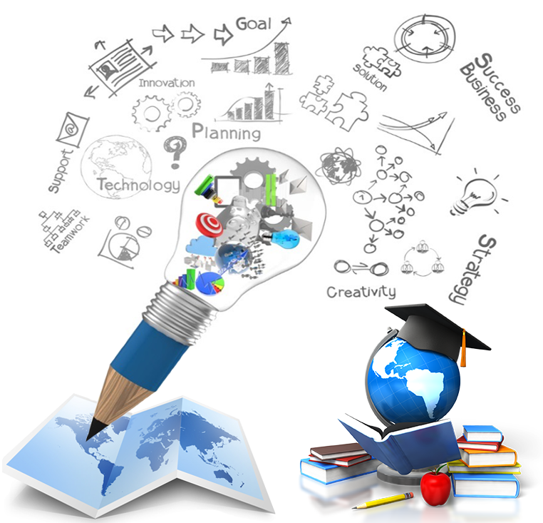 Overseas education consultants